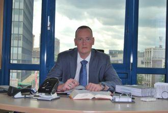 Firma Strafverteidiger in Köln, Fachanwalt für Strafrecht Marius Meurer aus Koeln