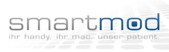 Firma smartmod - ihr handy. ihr mac. unser patient. aus Frankfurt (Main)