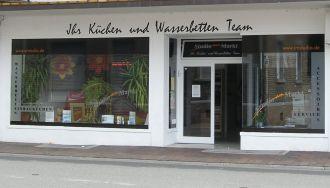 Firma Studio am Markt   Ihr Küchen und Wasserbetten Team aus Bensheim