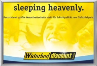 Waterbeddiscount in Köln