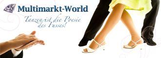 Firma Multimarkt-World Tanzschuhe und Tanzkleidung aus Rottweil