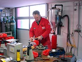 Firma Dierker Brandschutz oHG aus Bremervoerde