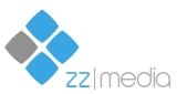 Logo der Firma ZZ|media - Design für neue Medien - Magdeburg