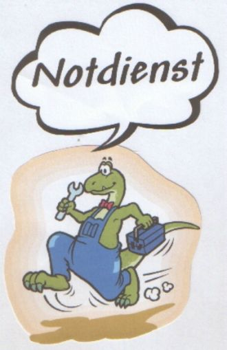 Logo der Firma Abflussreinigung Lessentin