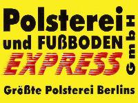 Firma Polster und Fussbodenexpress GmbH aus Berlin