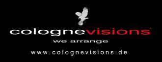 Firma Colognevisions - Orient Bauchtanz Bollywood Show | Bauchtänzerin buchen | Köln NRW aus Koeln