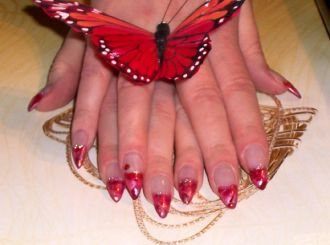 Nagelstudio in Boppard
