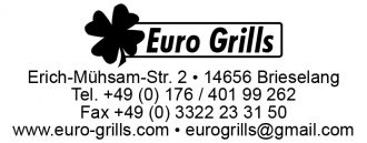 Peters & Ferreira Eurogrills (OHG) in Berlin