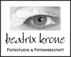 Firma BEATRIX KRONE Fotostudio & Fotowerkstatt aus Rastatt