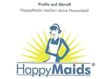 HappyMaids   1 in Berlin