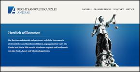 Firma Kanzlei Andrae für Familienrecht in Köln aus Koeln