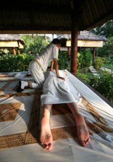 Thai massage rösrath