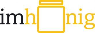 Logo der Firma imhonig w. ruhs honig KG