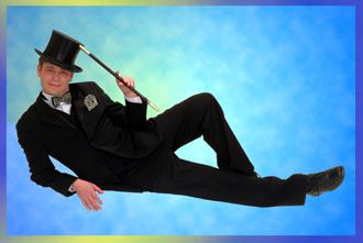 Firma Tino's Zaubershow aus Chemnitz