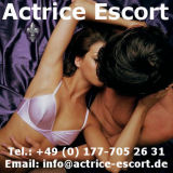 Actrice Escort Ltd.-    E in Hamburg