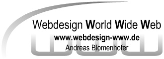 Webdesign   Wide Web   von    in Miesbach