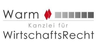 Firma Warm-Wirtschaftsrecht aus Paderborn