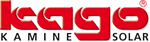 Logo der Firma Ofenersatzteile von Kago und anderen