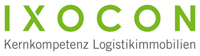 Firma Ixocon -Logistikimmobilien aus Hamburg