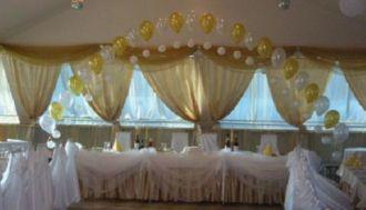Firma Dekoration Service / Hochzeitssaal dekoration / Raumdekoration aus Bottrop