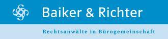 Firma Baiker und Richter, Fachkanzlei für Verwaltungsrecht aus Duesseldorf
