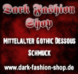 Dark Fashion Shop in Leipzig
