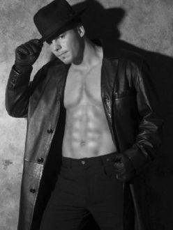 Firma Stripper NRW David für Junggesellinnenabschiede aus Krefeld