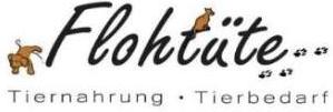 Logo der Firma Tierbedarf-Flohtuete