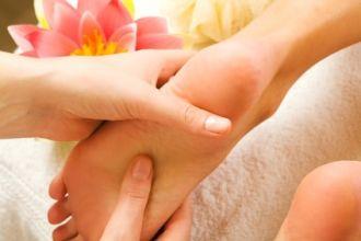 Firma Hand und Fußreflexzonen-Massage-Ausbildung aus Koeln