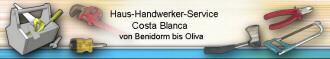 Firma Haus-Handwerker-Service Costa Blanca aus Berlin