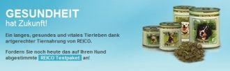 Firma Artgerechte Ernährung für Hund und Katze und mehr... aus Marburg