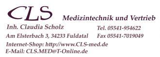 Firma Alles für die Arztpraxis aus Kassel