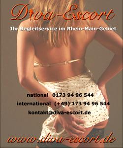 Firma Diva Escort Service Frankfurt aus Frankfurt (Main)