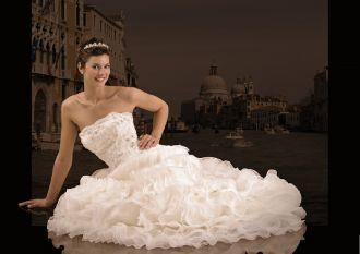 Gã¼Nstige Brautkleider Groãÿe Grã¶ãÿen | Top20 Brautkleider Und Abendkleider Firmen Robotinho De