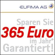 Firma Eufima AG - Unabhängige Finanzberatung aus Hamburg