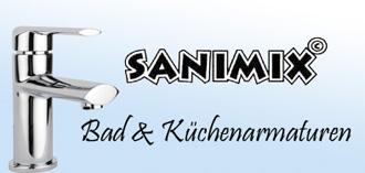 Firma Bad & Küchenarmaturen von Sanimix24.com aus Berlin
