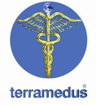 Logo der Firma terramedus Akademie für Gesundheit in Berlin
