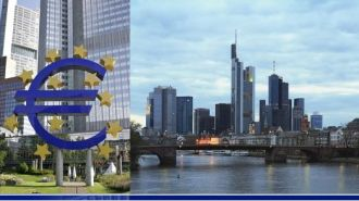 Logo der Firma Arbeit / Ausbildung - Frankfurt am Main