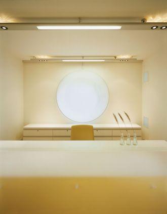 Firma Cossmann-Jacobitz Architekten Innenarchitekten aus Duesseldorf