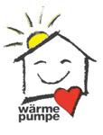 Logo der Firma Erneuerbare Energie aus Mutter Erde ... gut geplant und mit Wärmepumpen von HATUS.