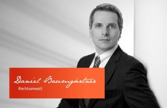 Firma Daniel Baumgärtner Rechtsanwalt, Leipzig aus Leipzig