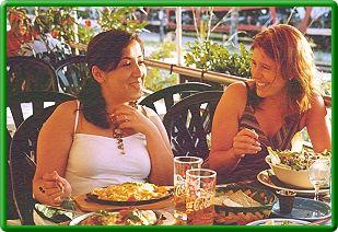 Firma Amazonica - südamerikanisches Restaurant aus Loerrach