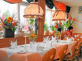 Firma Restaurant Wig Wam aus Loerrach