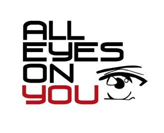 All Eyes On You in München