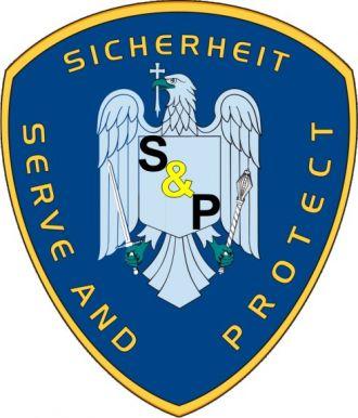 Firma Serve and Protect Sicherheotsdienste aus Nuernberg