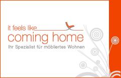 Firma Wohnagentur coming home - Wohnen auf Zeit in Berlin aus Berlin