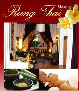 Firma Rung Thai Massage Dortmund aus Dortmund