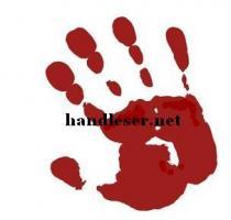 Logo der Firma Sie suchen Handlesen - Handleser - Handleser.net sowie Handanalyse ....