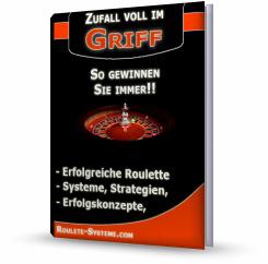 Firma Roulette-Systeme.com | ZUFALL VOLL IM GRIFF aus Duesseldorf