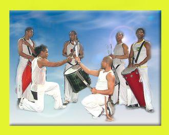 Firma Die Trommeln Brasiliens aus Koeln